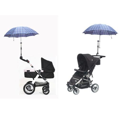 Kinderwagen Buggy Kinderwagen Regenschirm Halter Fahrrad Kinderwagen