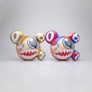 Takashi-Murakami-x-Complex-Con-Mr-DOB-Figure-By-BAIT-x-SWITCH-Collectibles