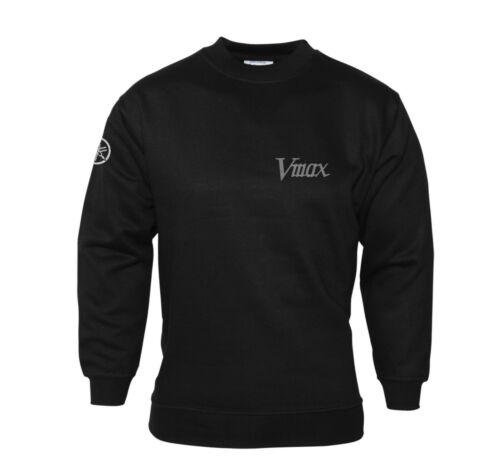 yamaha Vmax V-max Vmx 1200 1700 Embroidered Sweatshirt gift present