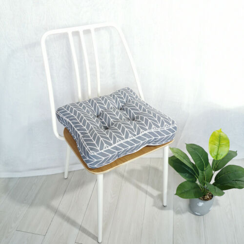 Thick Cushions Seat Pads Garden Outdoor Chair Patio Home Car Sofa Bed Office Pad