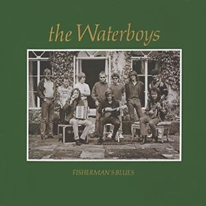 The-Waterboys-Fisherman-039-s-Blues-1CD