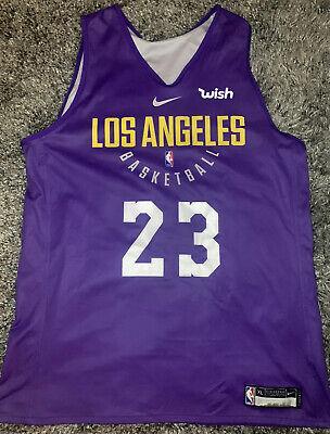 lakers nike practice shirt online