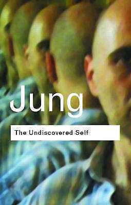 1 of 1 - The Undiscovered Self:, Acceptable, Carl Gustav Jung, Book