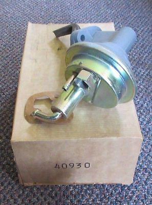 MF0116-1976 Ford 460 V8 3 Line pump 41256 NEW NOS Fuel Pump M6753