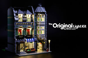 LED-Lighting-kit-for-LEGO-Green-Grocer-Set-10185