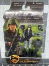 GI Joe Figure Accessory 2009 Pit Commando                 Night Vision Headgear