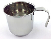 12 Oz Stainless Steel Bpa Free Child's Drinking Cup Plain Mug - 734902