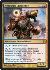 Return to Ravnica ~ MERCURIAL CHEMISTER rare Magic the Gathering card
