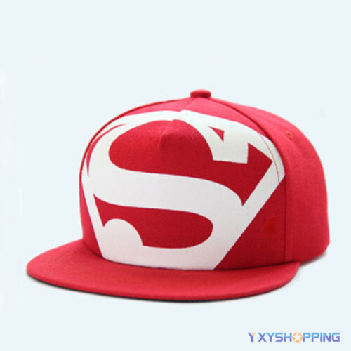 Mens Womens Baseball Cap Sport Snapback Hip-Hop Adjustable Summer Casual Sun Hat