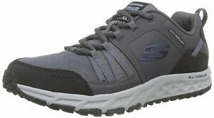 Skechers-Escape-Plan-Sneaker-Uomo-51591-CCBL-SCARPA-MAN
