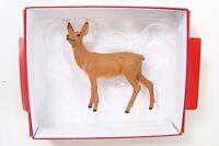 Preiser 1:25 Scale 47702 Standing Cow Elk Figure