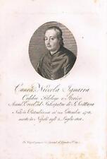 Pomigliano d'Arco, Pietrabianca, Filologia, Sacra scrittura, NICCOLA IGNARRA.