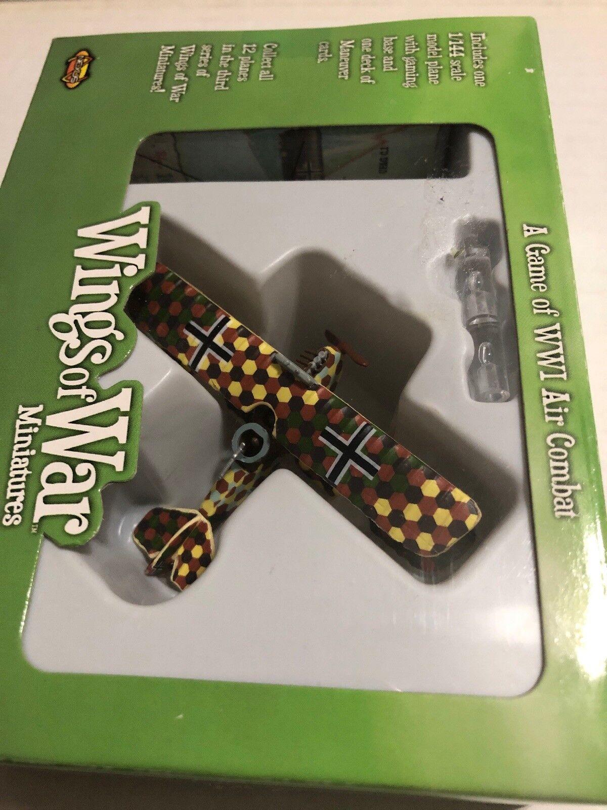 Details about  /Wings of War  UFAG C.1  Luftfahrtruppen 1