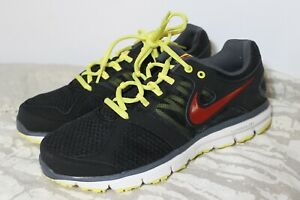 Nike Lunar Forever 2 Blk/Yellow/Red