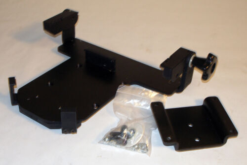 Panasonic Toughbook PDRC Touchscreen Cradle Vehicle Mount for Screen /& Keyboard