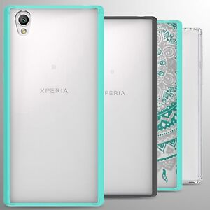For-Sony-Xperia-L1-Case-Hard-Back-Bumper-Slim-Phone-Cover