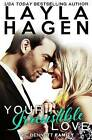 Your Irresistible Love by Layla Hagen (Paperback / softback, 2016)