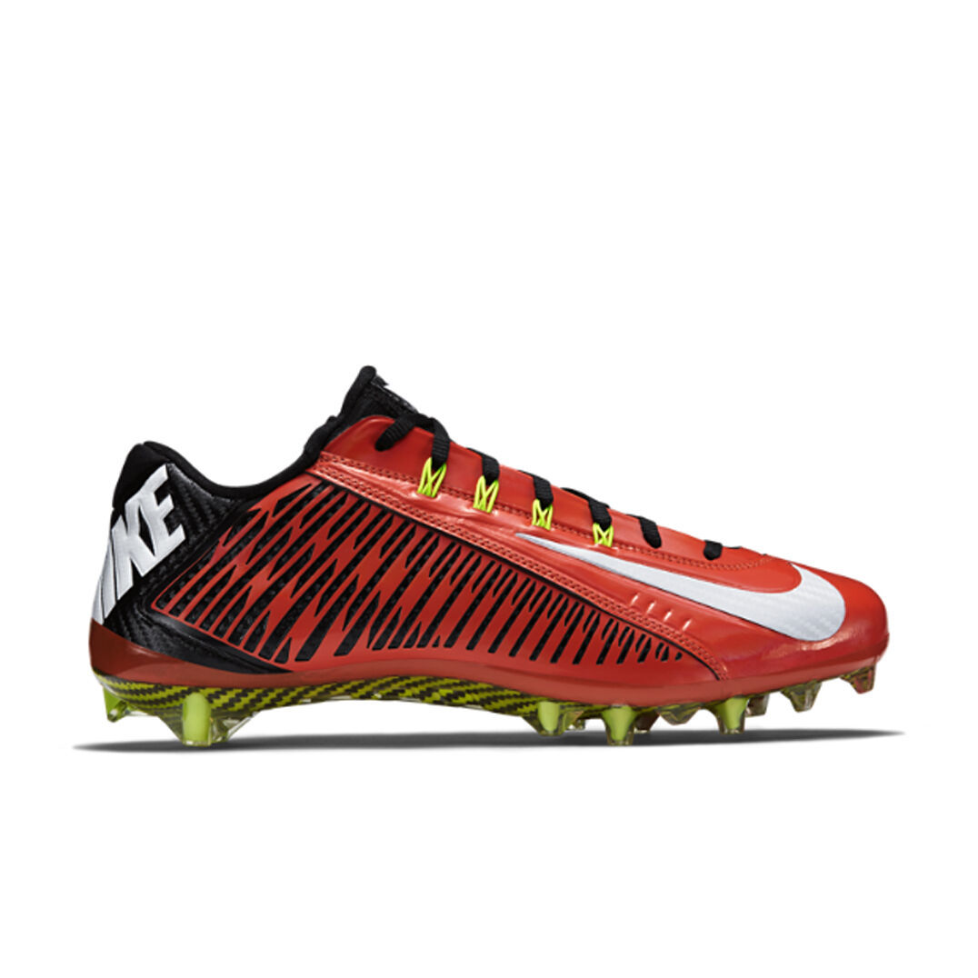 New Nike Vapor Carbon ELT 2014 TD Football Cleats Comfortable New shoes for men and women, limited time discount