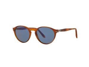 Occhiali-da-Sole-Persol-blu-terra-di-siena-PO3092SM-cod-colore-900656