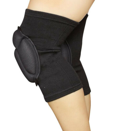Construction Professional Work Safety Gel Pair Leg Protectors 2pcs Knee Pads