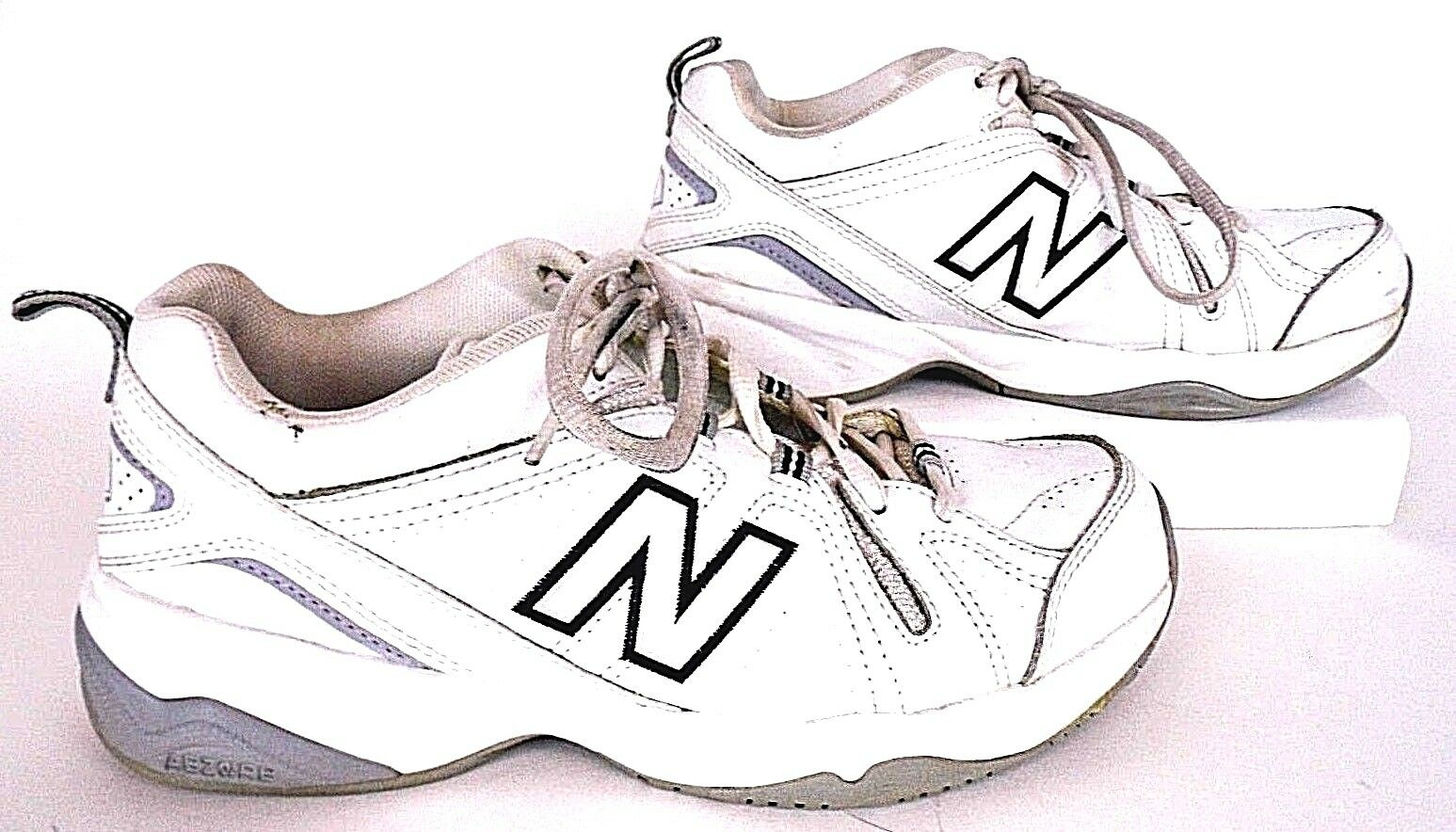 New Balance WX608V4W Athletic Cross Training Running shoes Sneakers Women's Sz 8