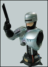 Kotobukiya Robocop Trilogy One Coin Trading Figure Robocop Bust