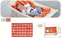 Amazonas Inlay Sunny Orange Für Baby Hängematte Babywiege Koala Kaya Oder Kangoo