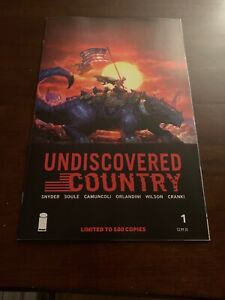 UNDISCOVERED-COUNTRY-1-Dexter-Soy-Variant-Scott-Snyder-Charles-Soule-Only-500