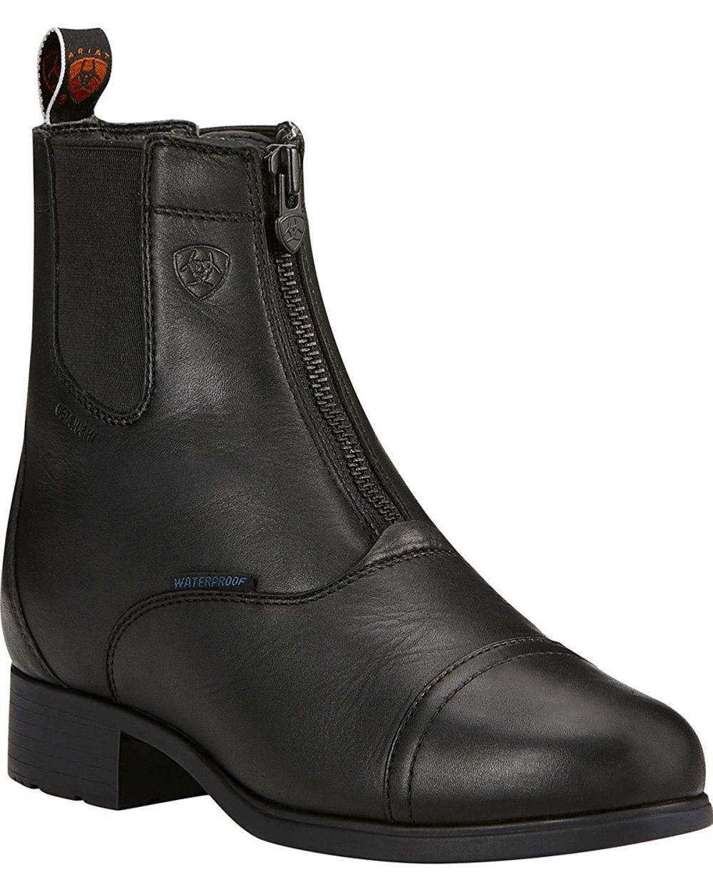 Ariat Women's Bromont Pro Zip Paddock Insulated Chelsea Boot