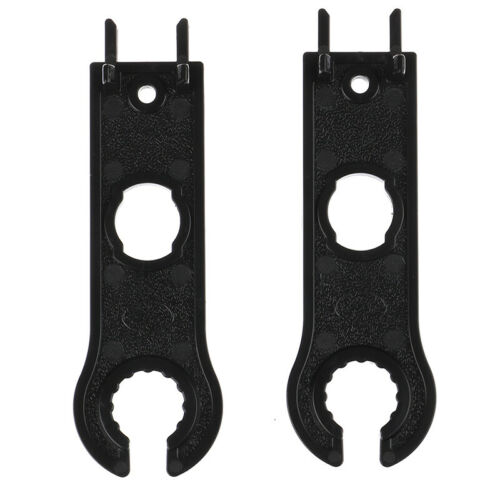 2Pcs MC4 Connector Spanner Wrench Tools Assembly for Solar Panel Cable Wire G Nw