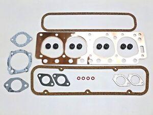 Ford Zephyr 4 Mkiii Consul Mii Head Gasket Set Ce881e Ebay