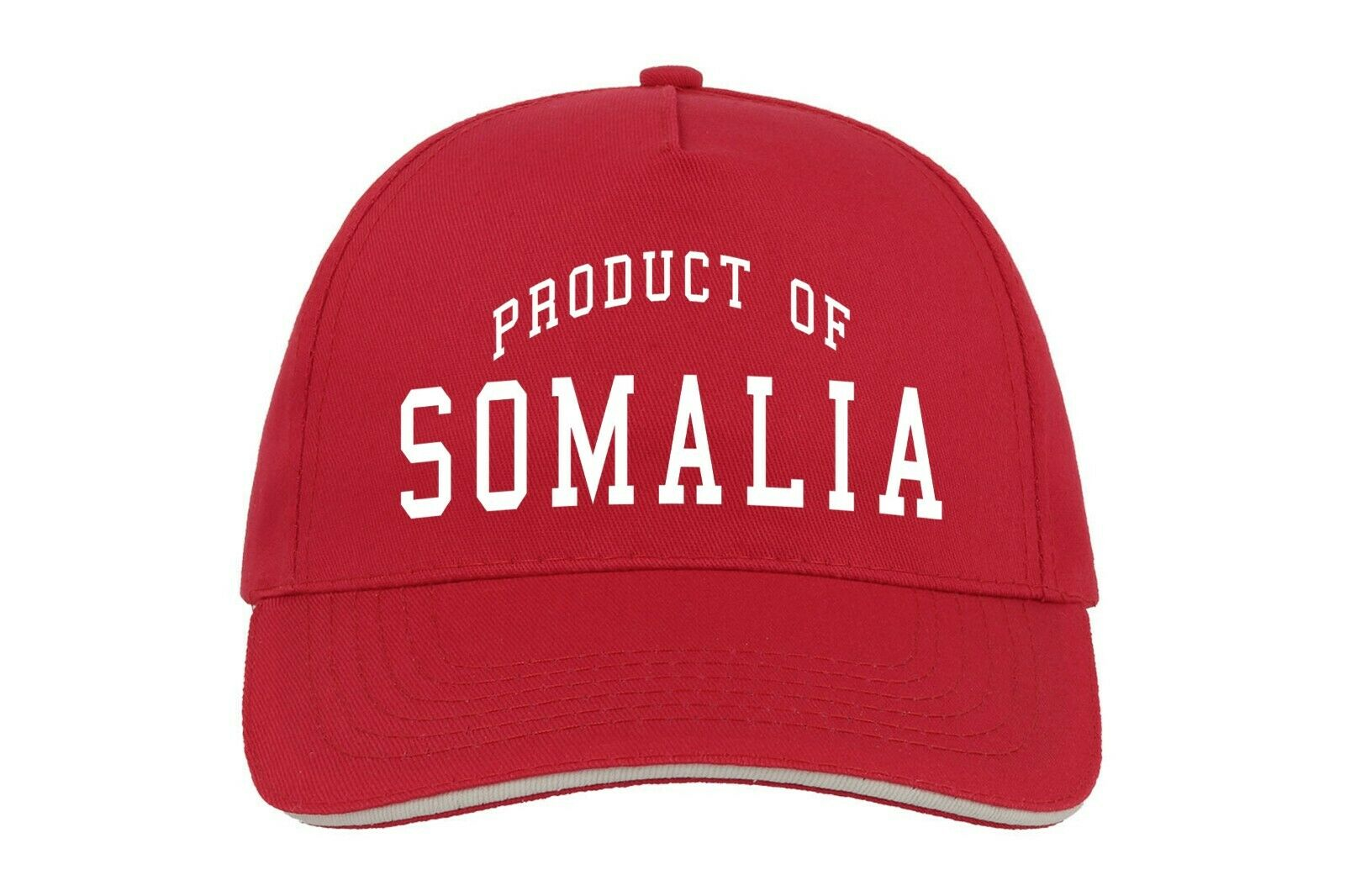 Somalia Produkt Von Baseballmütze Cap Maßgefertigt Geburtstagsgeschenk Land Cool