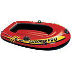 Intex Explorer Pro Boat 200 pack