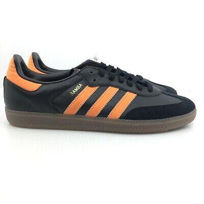 Herren schuhe sneakers adidas Originals Samba OG B75804
