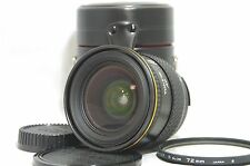 Tokina AF 20-35mm f/3.5-4.5 Wide Angle Zoom Lens SN490259 For Nikon F *As-Is*