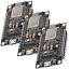 Indexbild 7 - CH340 V3 ESP8266 NodeMCU Arduino Kompatibel Lua Lolin WLAN Micro WiFi ESP-12 F