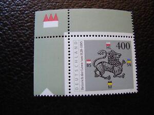 Germany-Rfa-Stamp-Yvert-Tellier-N-1637-N-MNH-COL2