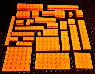 Choose Part /& Quantity LEGO DBG DARK BLUISH GREY BRICKS /& PLATES