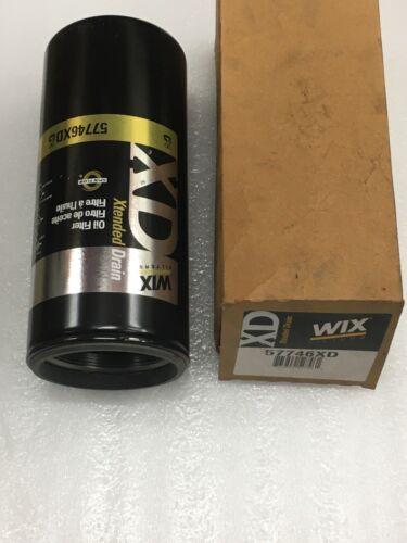 Engine Oil Filter Wix 57746XD
