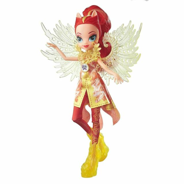 My Little Pony Crystal Motion Rarity Doll