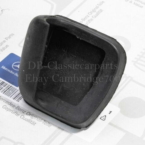MERCEDES Gummi Überzug Kupplung Bremsen Pedal Unimog U403 U405 U406 U407 U408