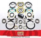 Swivel/Wheel Bearing kit + Hub Nut Socket - Landcruiser PZJ73 HZJ75 (90-99)