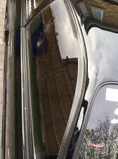 Toyota mr2 mk2 viento desviadores Super Raro artículos de fibra de vidrio o carbono opciones