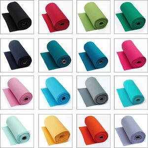 Buendchen-Schlauchware-uni-Jersey-Farbenauswahl-25cm-Stoff-Stoffe-Stoffmaedel