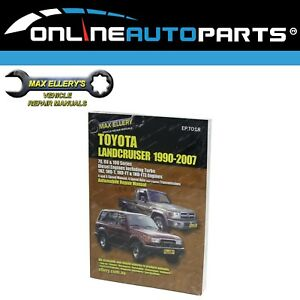 Repair-Manual-suits-Toyota-HZJ75-HZJ78-HZJ79-HDJ80-HZJ80-HZJ105-Workshop-Book