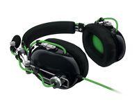 Razer Blackshark Headset Headsets