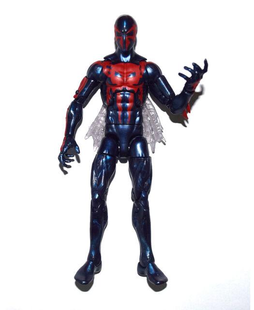 Marvel Legends Infinite Series Spiderman 2099 Homecoming 6 ...