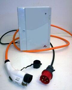 NISSAN-LEAF-oder-E-NV200-mit-6-5-kW-zu-Hause-laden-aus-einer-CEE16A-Steckdose