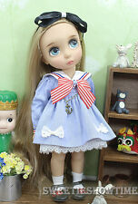 """Disney Baby doll clothes Naval dress clothing Animator's collection Princess 16"""""""
