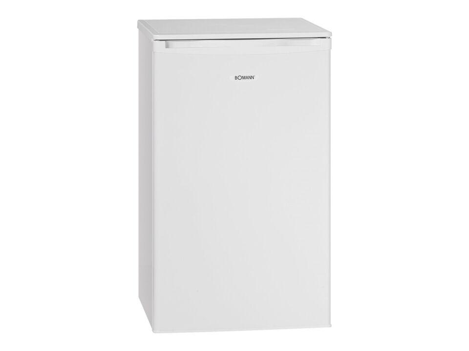 Bomann GS 195 white - 65 liter- Klasse A++ - hvid